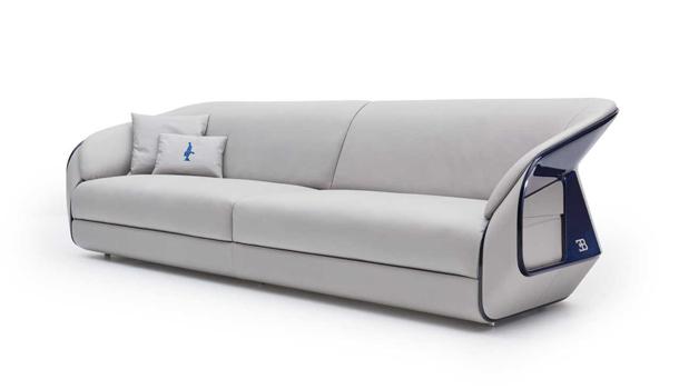 bugatti home collection