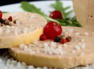 Francia, stop di 4 mesi al foie gras