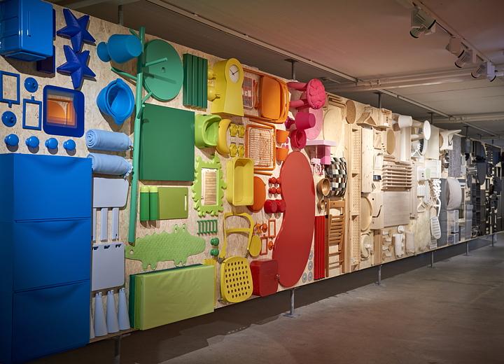 Ikea Museum Almhult Svezia exhibition