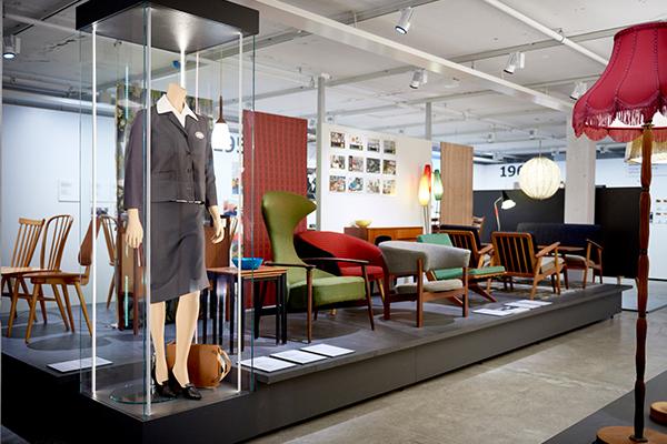 Ikea Museum Almhult Svezia