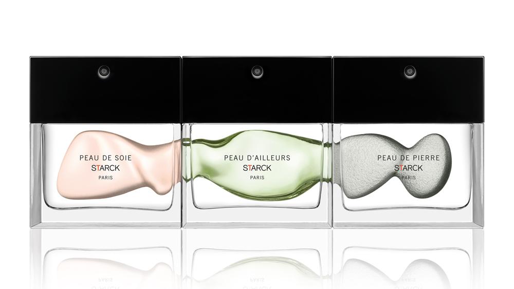 Philippe Starck perfume Starck Paris