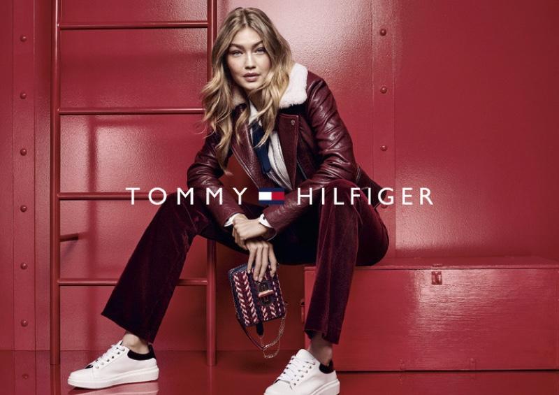 Gigi X Tommy