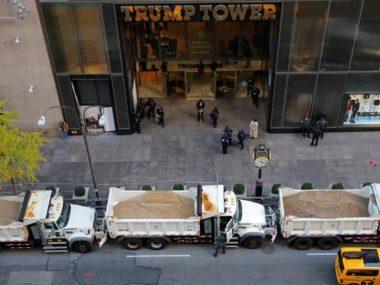 Donald Trump protezione effetti sul retail