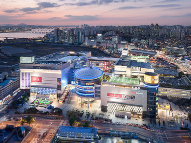 Duty Free Corea del Sud Business in crisi