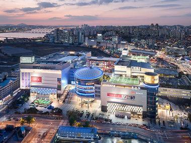 Duty Free Corea del Sud Business in crisi