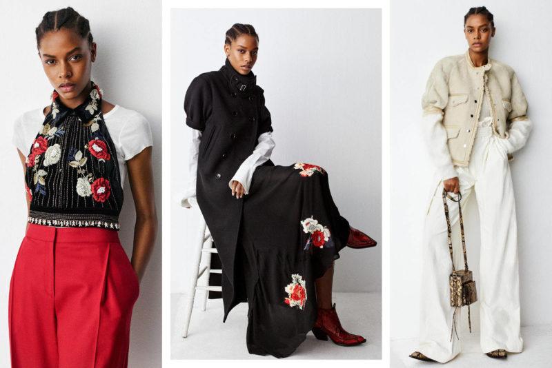 H&M Studio See Now Buy Now Parigi