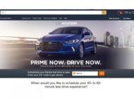 Vendita auto online, cosa pensa il consumatore