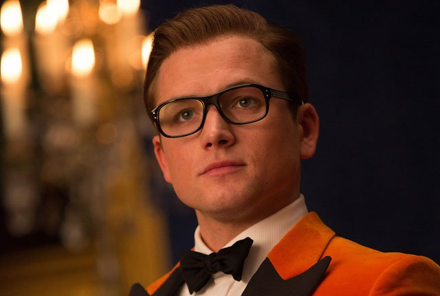 Capsule collection Kingsman Mr Porter